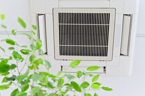 Indoor Air Quality In Forney, Rockwall, Garland, TX and Surrounding Areas